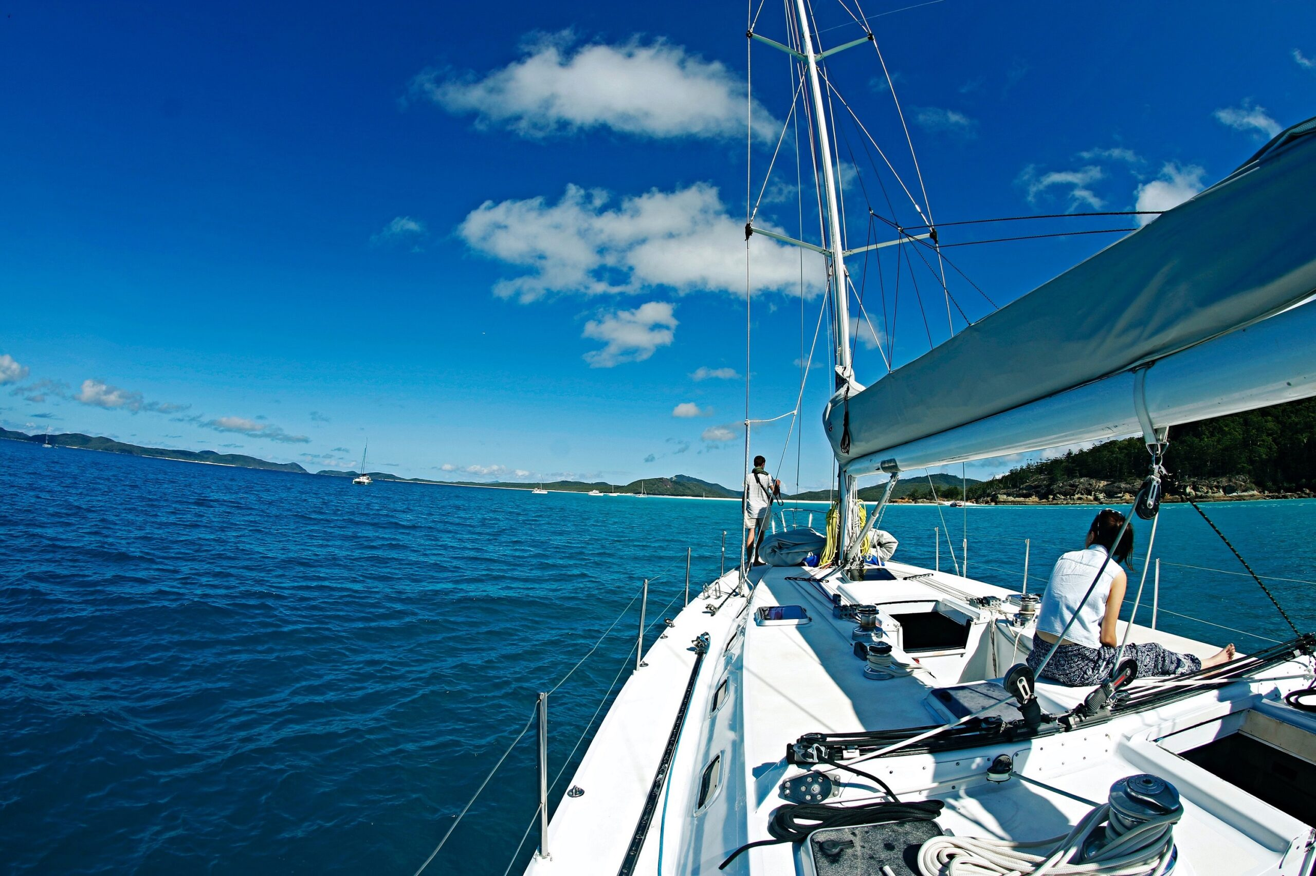 3 Things You Need To Know About Boat Insurance